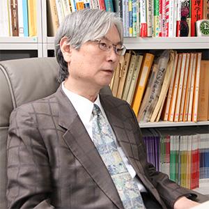 伊藤隆一 教授