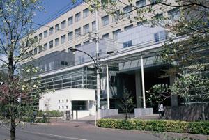 小金井キャンパス