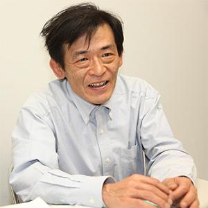 鈴木郁 教授